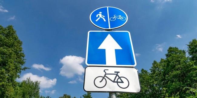 В долине реки Сетунь организуют велопешеходный маршрут